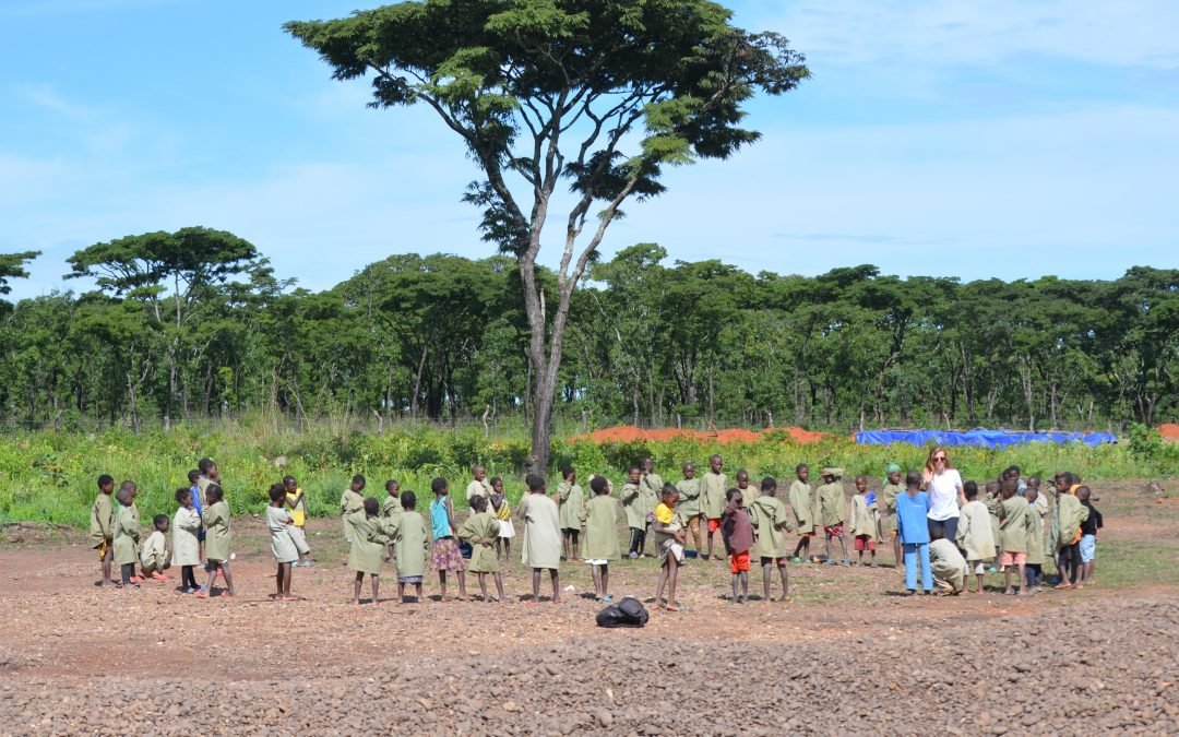 Vanderful Cuerama, Angola